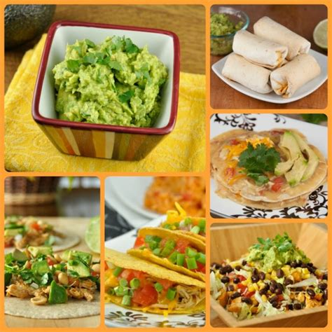 new year food recipes 2014 cinco de mayo recipes 2014 wishes and dishes