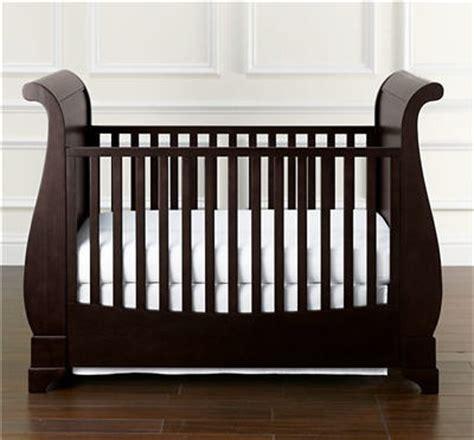 Sleigh Baby Crib Marlowe Sleigh Baby Crib