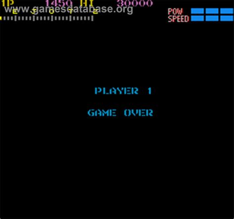 Section Z Arcade by Section Z Arcade Database