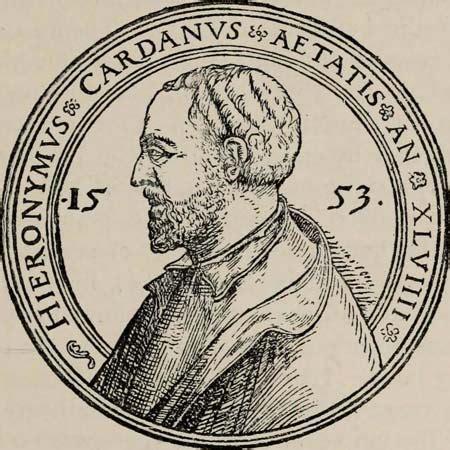 gerolamo cardano facts girolamo cardano italian physician and mathematician