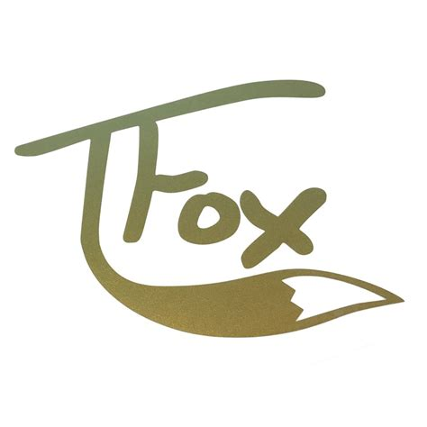 what brand of clothes do the fox channel women judge jeanine 5x5 vinyl tfox color shift sticker tfox brand