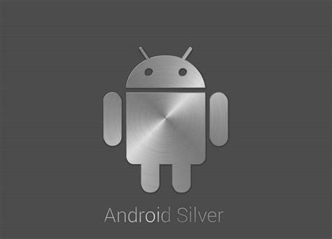 android silver nexus brand to be replaced with android silver line up