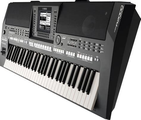 Keyboard Bekas Yamaha Psr 2000 yamaha psr a 2000 keyboard instrument klawiszowy
