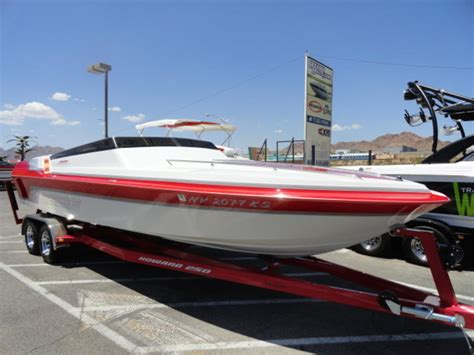 howard custom boats 1995 howard custom boats 250 magnum powerboat for sale in
