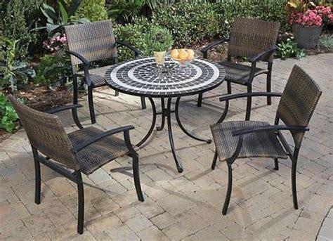 patio walmart patio table home interior design