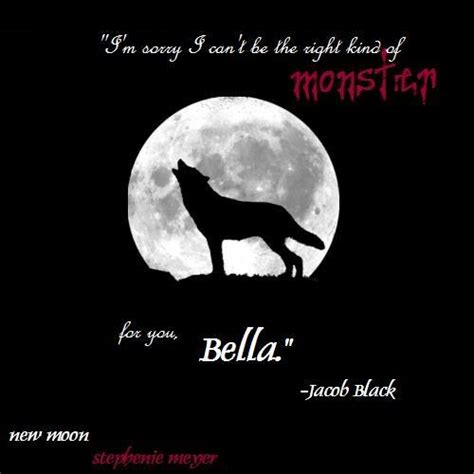 Wolf And Moon wolf and moon quotes quotesgram