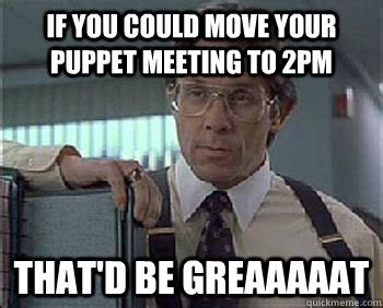 Office Meeting Meme - funny office meeting memes
