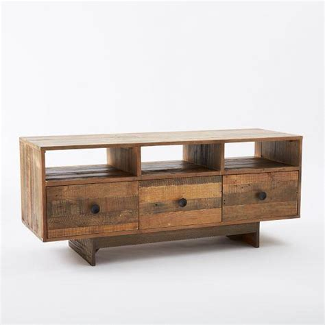West Elm Media Cabinet by Emmerson Media Console West Elm