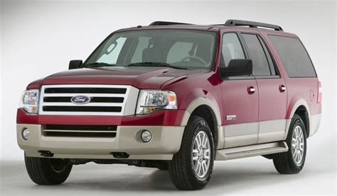 how to fix cars 2007 ford expedition el navigation system 2007 ford expedition overview cargurus