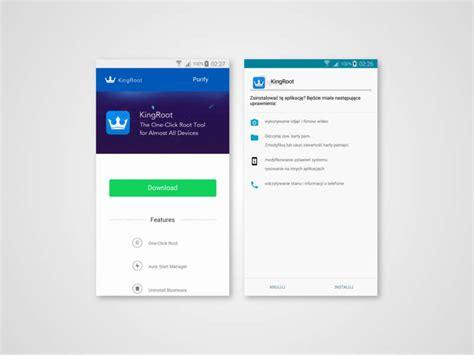 kingroot android kingroot aplikacja android pobierz