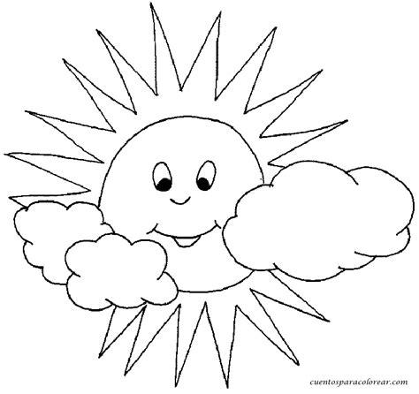 dibujo para colorear estrellas sol luna sol pinterest dibujos para colorear el sol y la luna