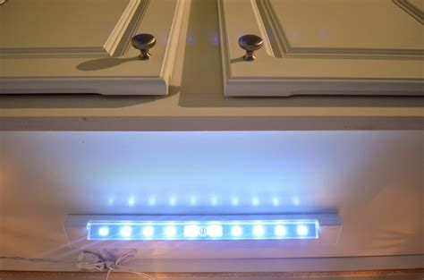 apartment lighting project battery operated led