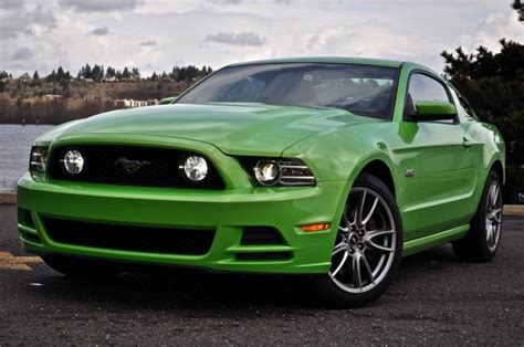 ford mustang review ratings specs prices    car connection
