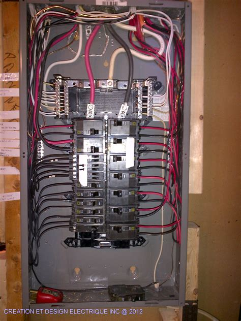 200 breaker box diagram 200 breaker panel wiring diagram 200 electrical