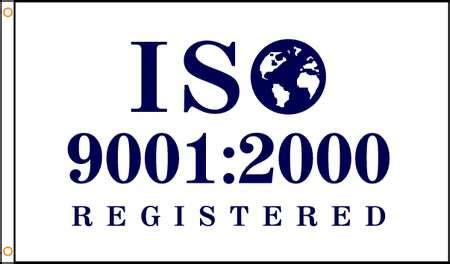 Iso 9001 2000 Annin Iso90012000 G1657065