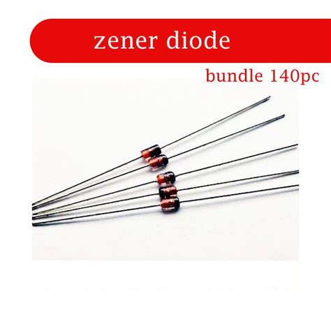 zener diode introduction conclusion of zener diode 28 images zener 1w diodes ebay 50pcs 1n4738a 1n4738 do 41g vishay