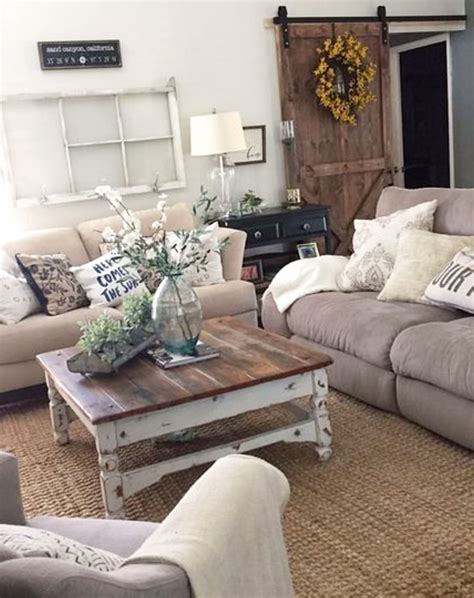 ideas for decorating a living room farmhouse living rooms modern farmhouse living room