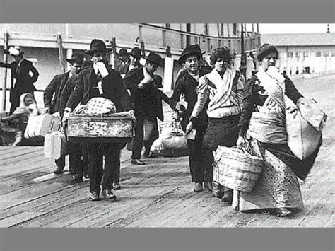 immigration boats 1800s american immigration history