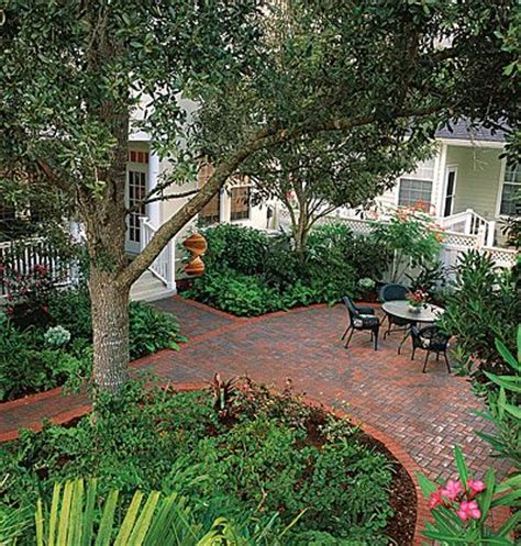 small backyard ideas no grass no sun no problem incorporate these design tips for an