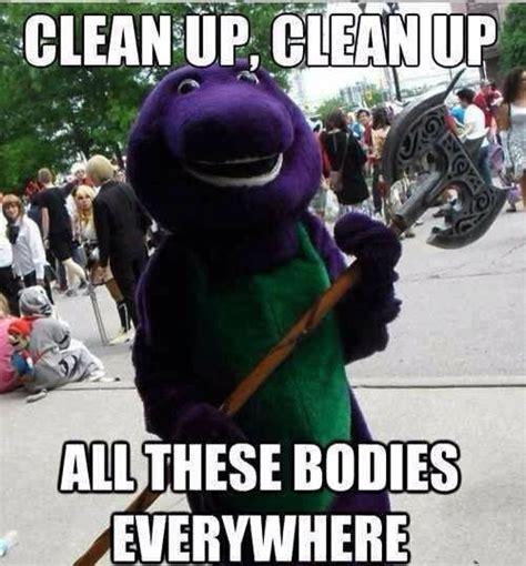 Clean Up Meme - clean up meme