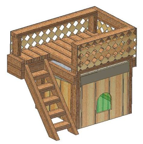 insulated dog house blueprints easy to build insulated dog house plans diy instructions
