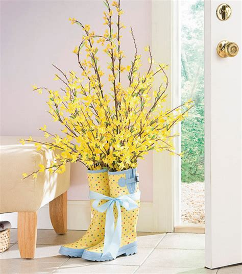 creative decor 7 creative decor ideas for spring and summer zing blog