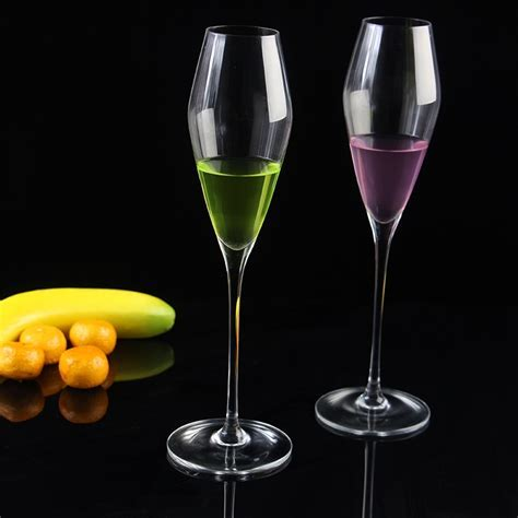 chian exporter wedding champagne flutes champagne glass
