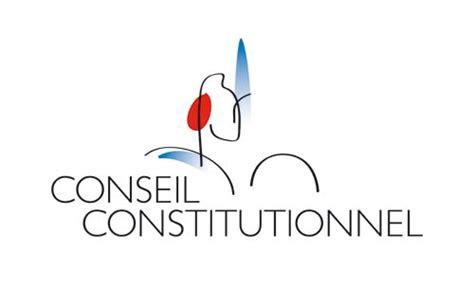 si鑒e du conseil constitutionnel la loi du travail retoqu 233 e par le conseil constitutionnel