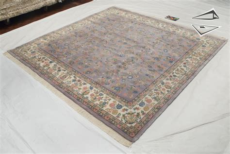 10 X 10 Rug by Sarouk Design Square Rug 10 X 10