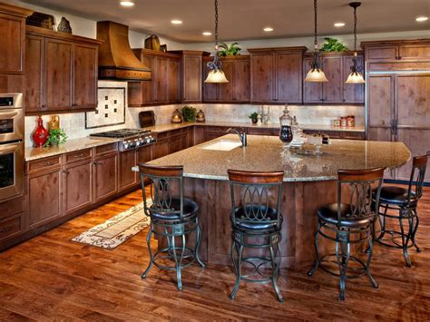 beautiful kitchen ideas pictures beautiful pictures of kitchen islands hgtv s favorite