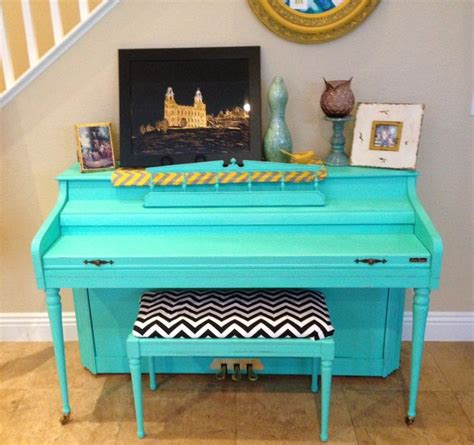 painted piano bench ideas painted pianos and i the chevron print bench
