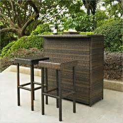 Outdoor Bar Furniture Tips For Creating An Outdoor Bar Morebarstools