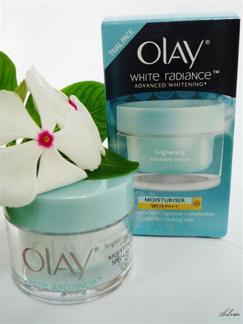 Olay White Radiance Advanced Whitening Spf24 olay white radiance advance whitening moisturiser spf 24