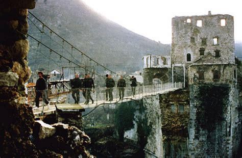 Splitt Im Garten 1994 by Bosnien Herzegowina Ein Land Sucht Sich Selbst Ausland