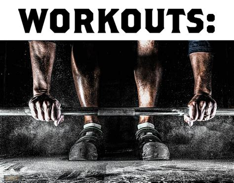 10 things every lifter should be able to 10 things every lifter should be able to do