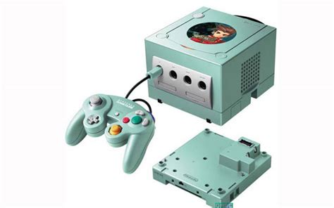 gamecube best console the best special edition consoles limited edition