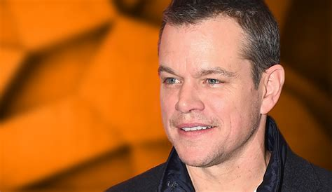 what religion is matt damon 9 matt damon facts that are out of this world
