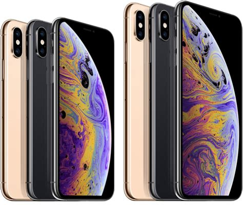iphone xs max s new 512gb storage capacity could make apple 134 more per phone than the 64gb
