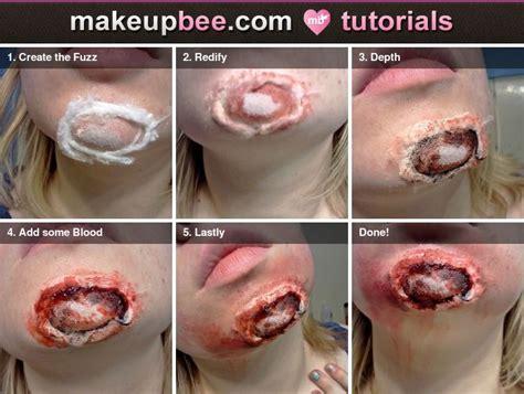 zombie makeup tutorial dark skin 151 best images about fx makeup on pinterest zombie