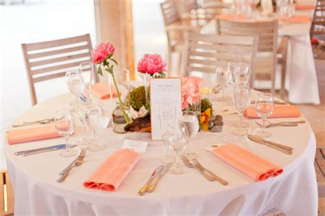 modern pink orange wedding iphone app gold