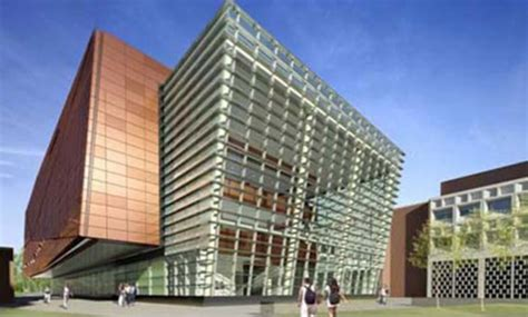 architecture uni courses school of architecture and engineering technology