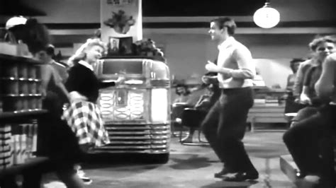hooked on swing dancing larry elgardt hooked on swing hd youtube