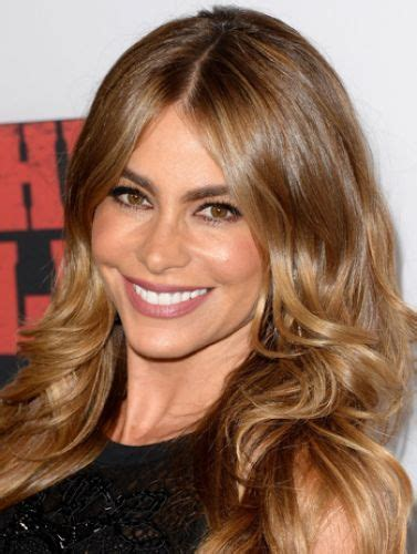 sofia vergara hair color 33 sofia vergara hairstyles no hair here page 1 of 2