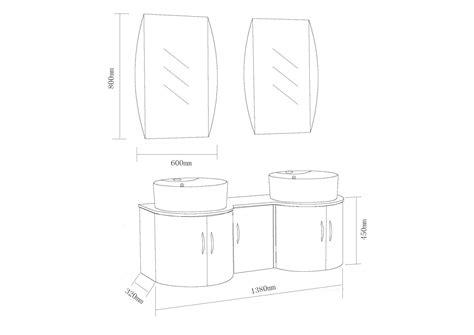 shadow dax divani 100 voffca mobiletto per lavabo voffca