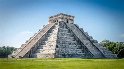 imagenes piramides mayas un blog para compartir descubren una pir 193 mide dentro del