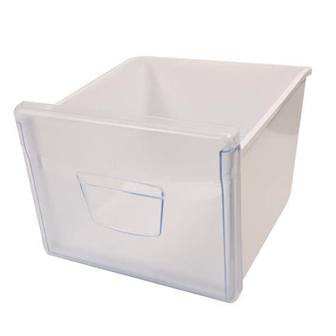 fridge drawer replacement canada genuine hotpoint spare parts refrigerator salad drawer