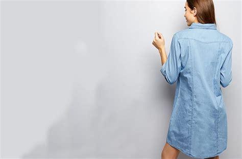 Porter Robe Hiver - comment porter la robe chemise madmoizelle