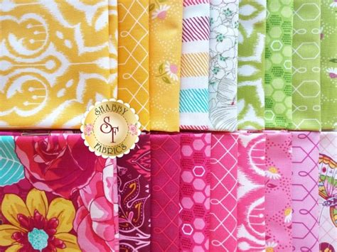 introducing shabby fabrics fabric giveaway blossom