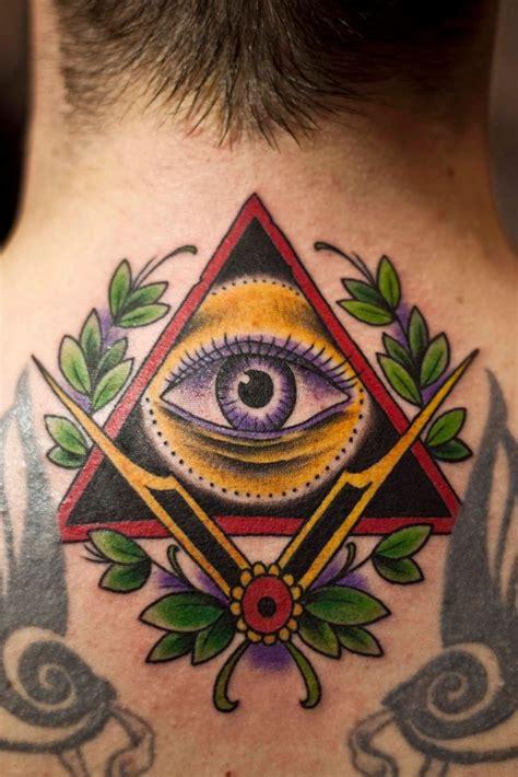 illuminati tattoos designs ideas  meaning tattoos