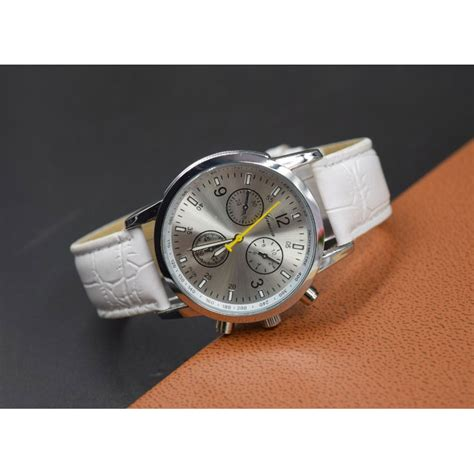 Jam Tangan Fashion Geneva 5 jam tangan wanita geneva fashion watches leather